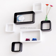 jewellery display wall wooden shelf furniture CD Rock