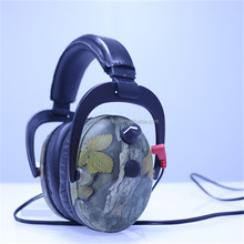 Custom Safety Ear Muffs for Hearing Protection For Noise Reduction