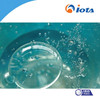 Methyl silicone resin IOTA 6009 is very hard and transparent