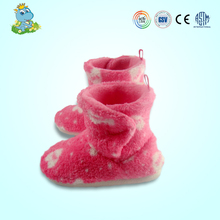 Wholesale Cheap Baby boot shoes nice footwear colorful shoes