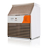 commercial portable cube ice machine Smothies customized cube ice machine
