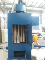 cartridge filter dust collector price in qingdao shandong