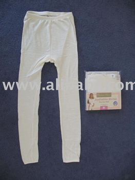 100% Australia Thermal Wool Underwear (long Johns)