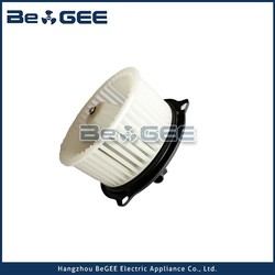 Commercial main product easy to carry car used blower motor