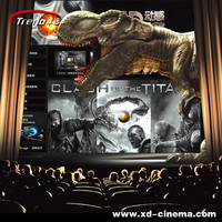 9d Cinema Profitable Business 5d 7d 9d Cinema Theater Movie with X Rider Cabin