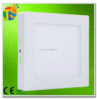 24w led surface mounted lamp led panel light led ceiling light AC85-245v