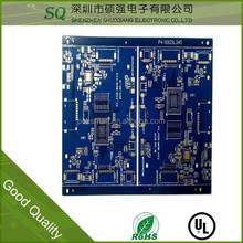Best selling high quality custom made cut pcb thermal pcb distributor in China