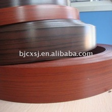 2012 hot items for pre-glued melamine edge banding