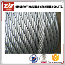 endless wire rope sling galvanized steel wire rope sling wire rope lifting slings