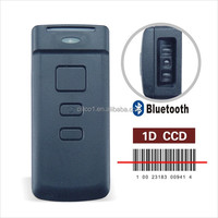 high quality 1D CCD Tiny Micro USB Mini Barcode Scanner for Android Smart Phone and Tablet CT20 of Cilico