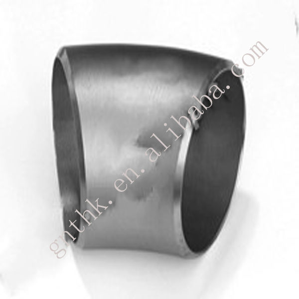 45 Elbow (stainless steel)