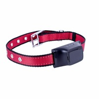 Made in China Sound Control Anti Bark Shocker Peted Electric Rainproof Shock Dog Training Collar