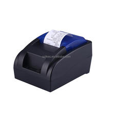 China Supplier 58mm cheap cashier thermal receipt printer