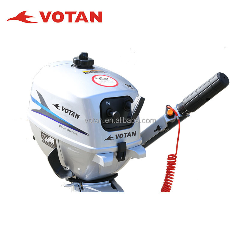 Votan 4 stroke outboard motor for sale boat engine Two stroke outboard motors