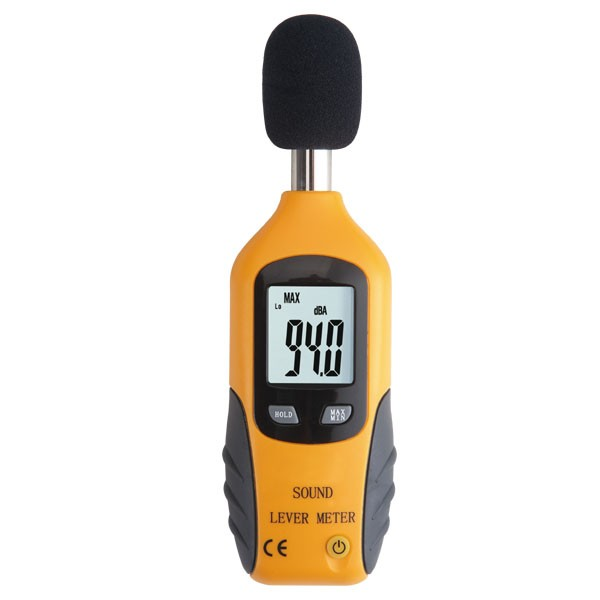Cheap Noise Level Meter Digital Noise Sound Level Meter Price