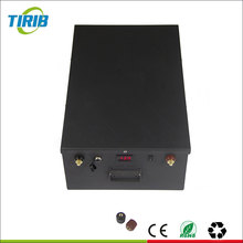 High capacity 18650 rechargeable li-ion battery 48v 300ah