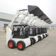 Skid Steer Loader Technical Data / Parameters