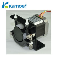 Metering Pumps Manufacturers KAMOER Oil Metering Pumps