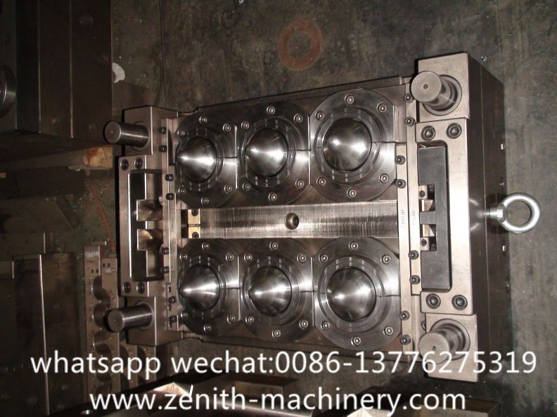 Mobile Phone Sets Cover Making Shell Injection Moulding Machine