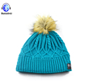 Bluetooth Beanie Hat,Winter Outdoor Sport Premium Knit Cap with Wireless Stereo Headphone