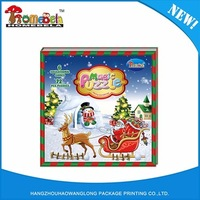 Sell well new type fashion style children book printing suppiler