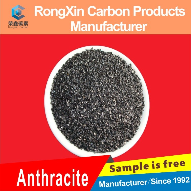 Electrically Calcined Anthracite for Carbon Electrode Paste/ Lower Price Calcined Anthracite