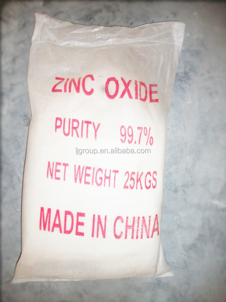 zinc oxide special for lightning arrester Phosphorizing liquid rubbers coatings paintings