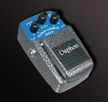 Hot Daphon chorus Effect pedal