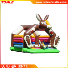 Hot Selling PVC Inflatable Bouncer Inflatable Bouncy Hourse/Bouncy Castle