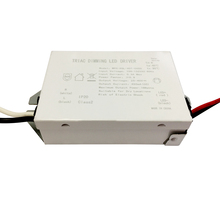 Wholesale 120V Traic Dimmable 18-25W Led Driver
