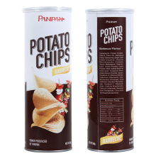 Panpan indonesian snacks potato chip