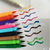 Non-toxic Assorted Colors fineliner pens,OEM marker pen
