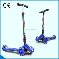 Hot sales 3 wheel cheep Kids scooter/ kick scooter / children scooter for sale