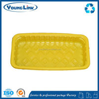 flocking blister tray for stationery
