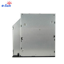 ES-UJ8E2 High quality 9.5mm SATA Internal DVDRW drive for laptop