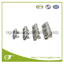 Parallel-groove clamp (for ACSR aluminium conductor)(Type JB)