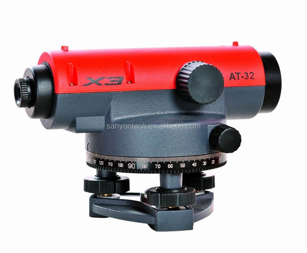32X Magnification Auto Level Survey Instrument X3