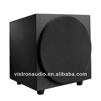 SUB series Professional active multimedia subwoofer system
