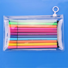 Slider Zip Bags Vinyl Envelopes Clear Zipper Bag suppliers