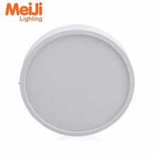 Surface Mounted LED Panel Light Round Ceiling Downlight Wall Lamp 8-30W