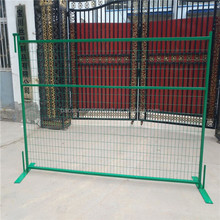 8ft * 10 ft Temporary fence panels hot sale