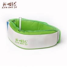 Full function infrared thermal therapy massage belt with heat