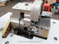 USED 100% ORIGINAL JACK 795 SEWING MACHINE