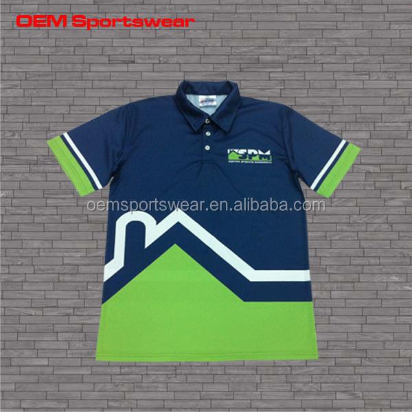 Men Golf Design Your Own Polo Shirts Buy Men Golf Polo