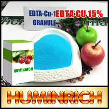 Huminrich Economic Crop Increase Height Growth EDTA Copper Disodium