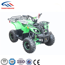 Electric Start Quad Bike 50 70cc Automatic 4 Stroke Kids ATV Four Wheeler