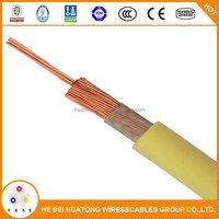 Top Ten 600v electric wire cable roll made in china