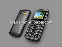 Unlocked cheap price cell phone senior old man mobile phone with FM SOS big keypad large speaker