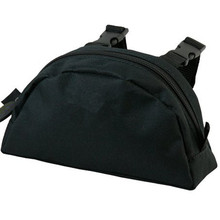 March Expo Heavy-duty horse saddle bag