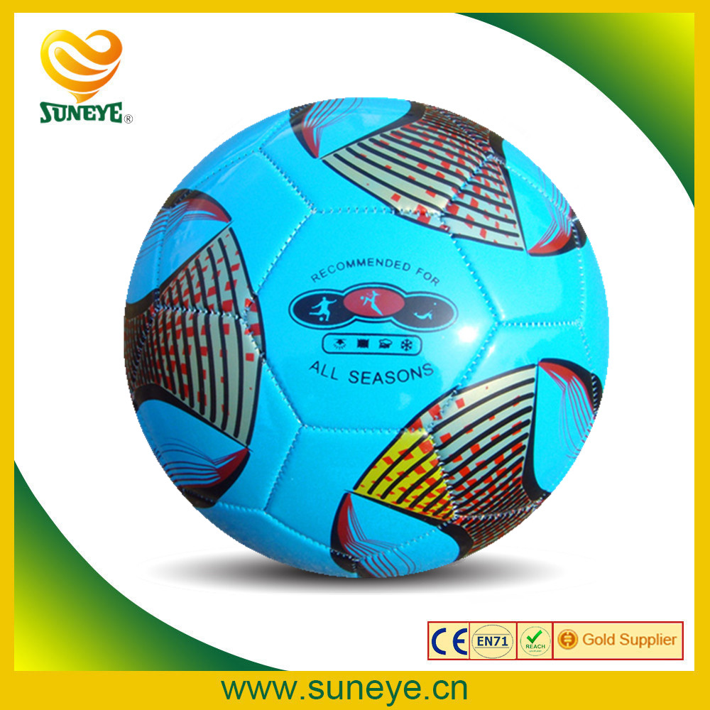 Cheap Cool Leather Soccer Ball